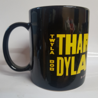 The Times They Are a-Changin' Twyla Tharp Broadway Mug